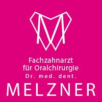 Dr. Melzner Logo